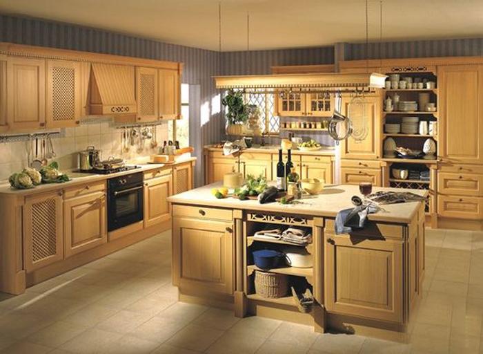 厨柜设计出图程序